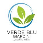 Verde Blu di Peron Alberto