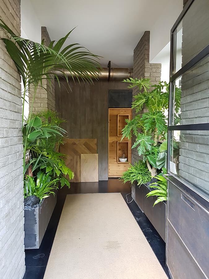 progettazione realizzazione giardini azienda - verde blu giardini 1