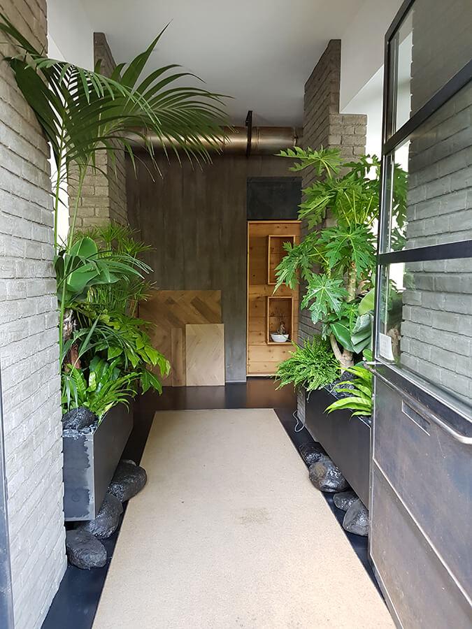 progettazione realizzazione giardini azienda - verde blu giardini 3