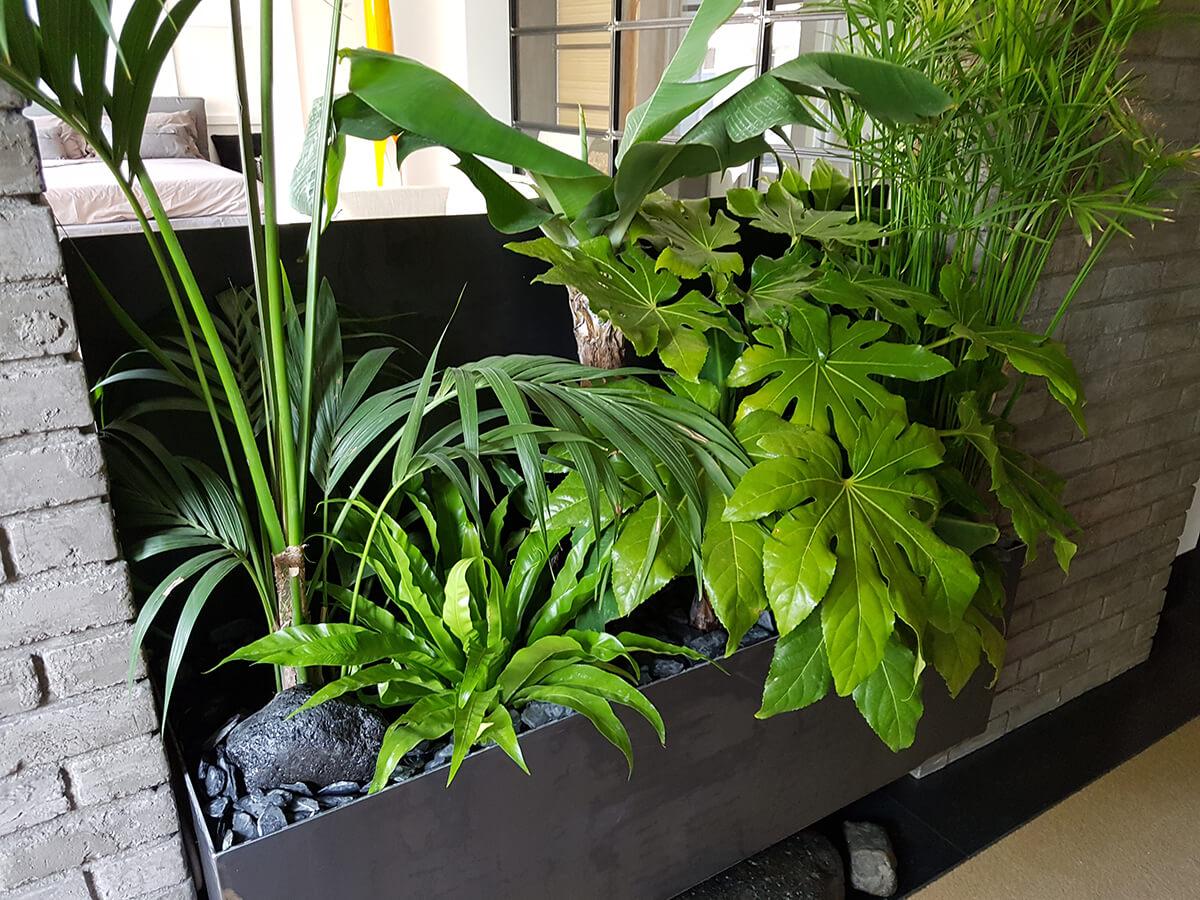 progettazione realizzazione giardini azienda - verde blu giardini 7