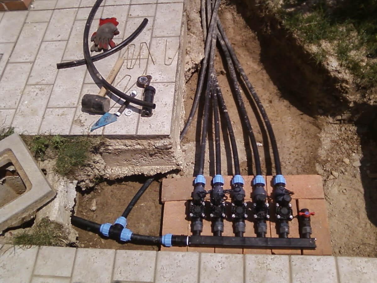 impianti irrigazione 1