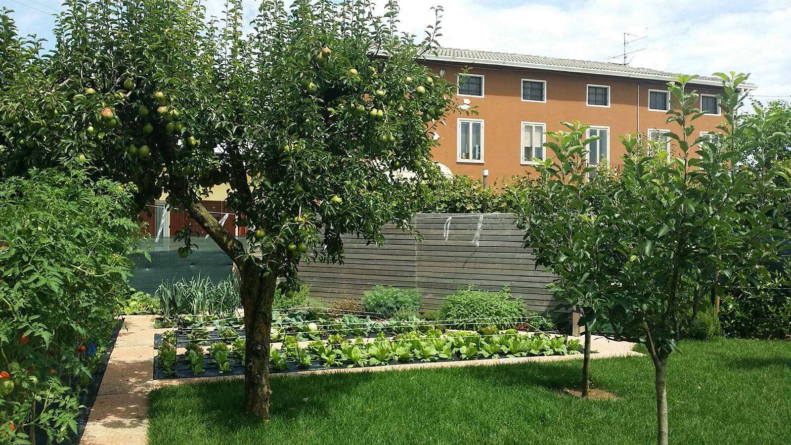 progettazione realizzazione giardini costabissara - verde blu giardini 1
