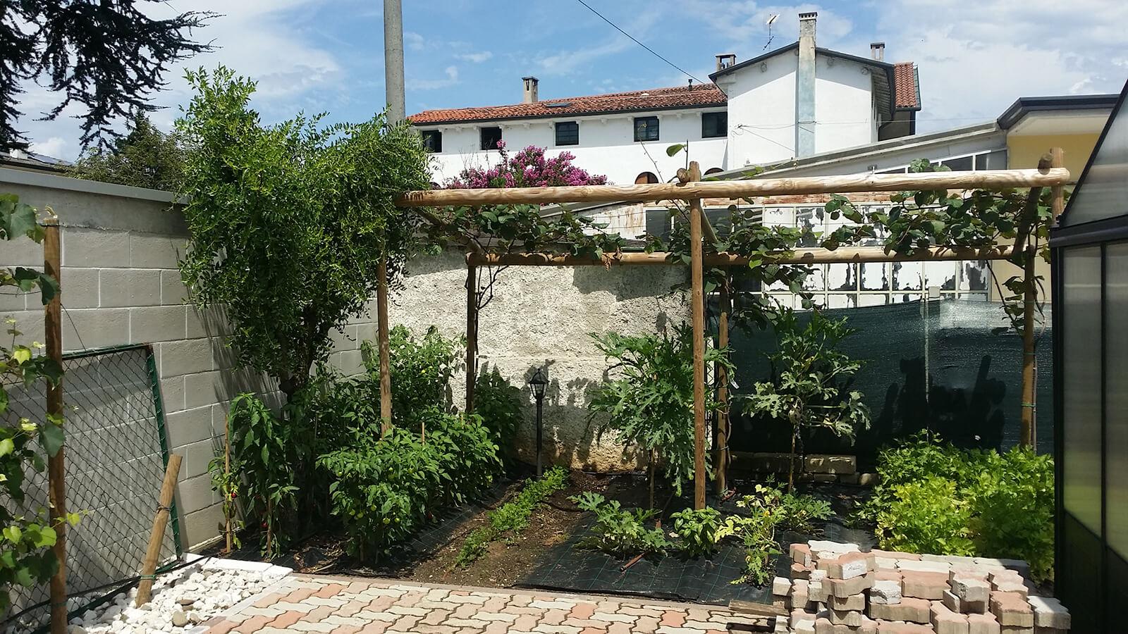 progettazione realizzazione giardini costabissara - verde blu giardini 7