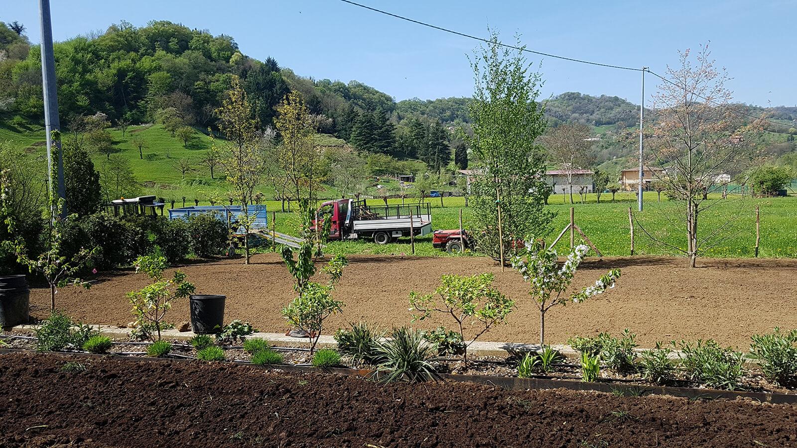 progettazione realizzazione giardini marostica - verde blu giardini 3