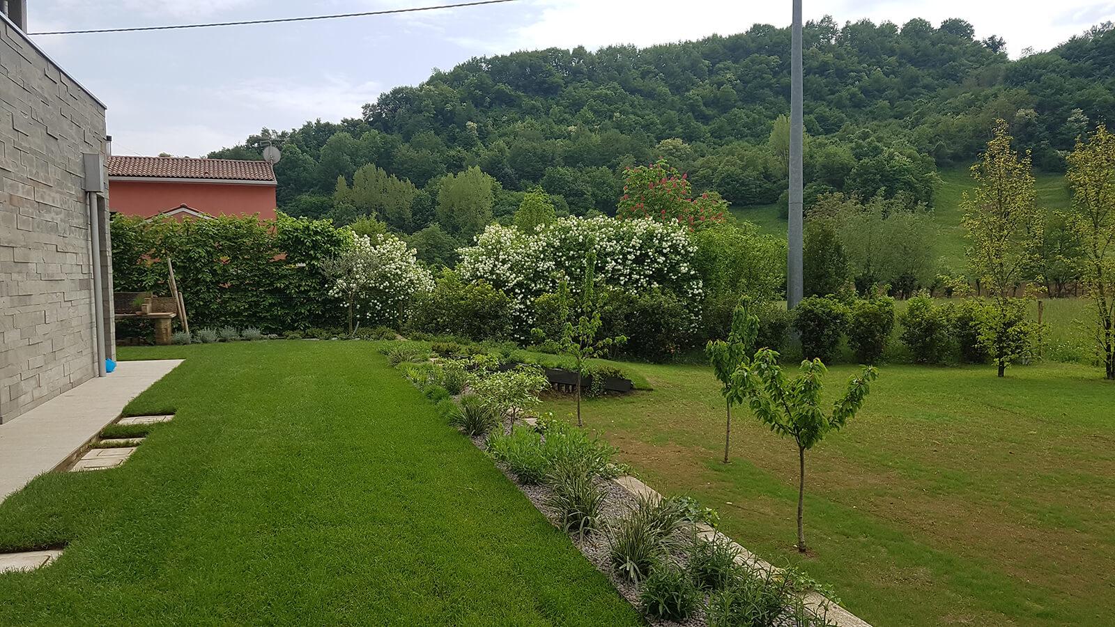 progettazione realizzazione giardini marostica - verde blu giardini 8