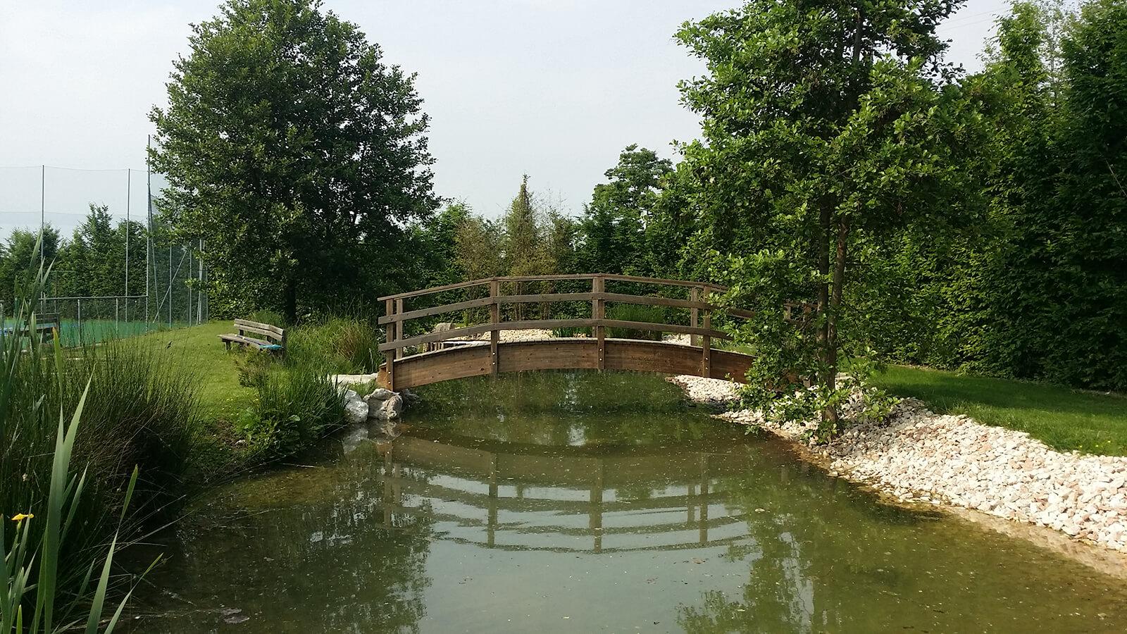 progettazione realizzazione giardini monticello conte otto - verde blu giardini 10