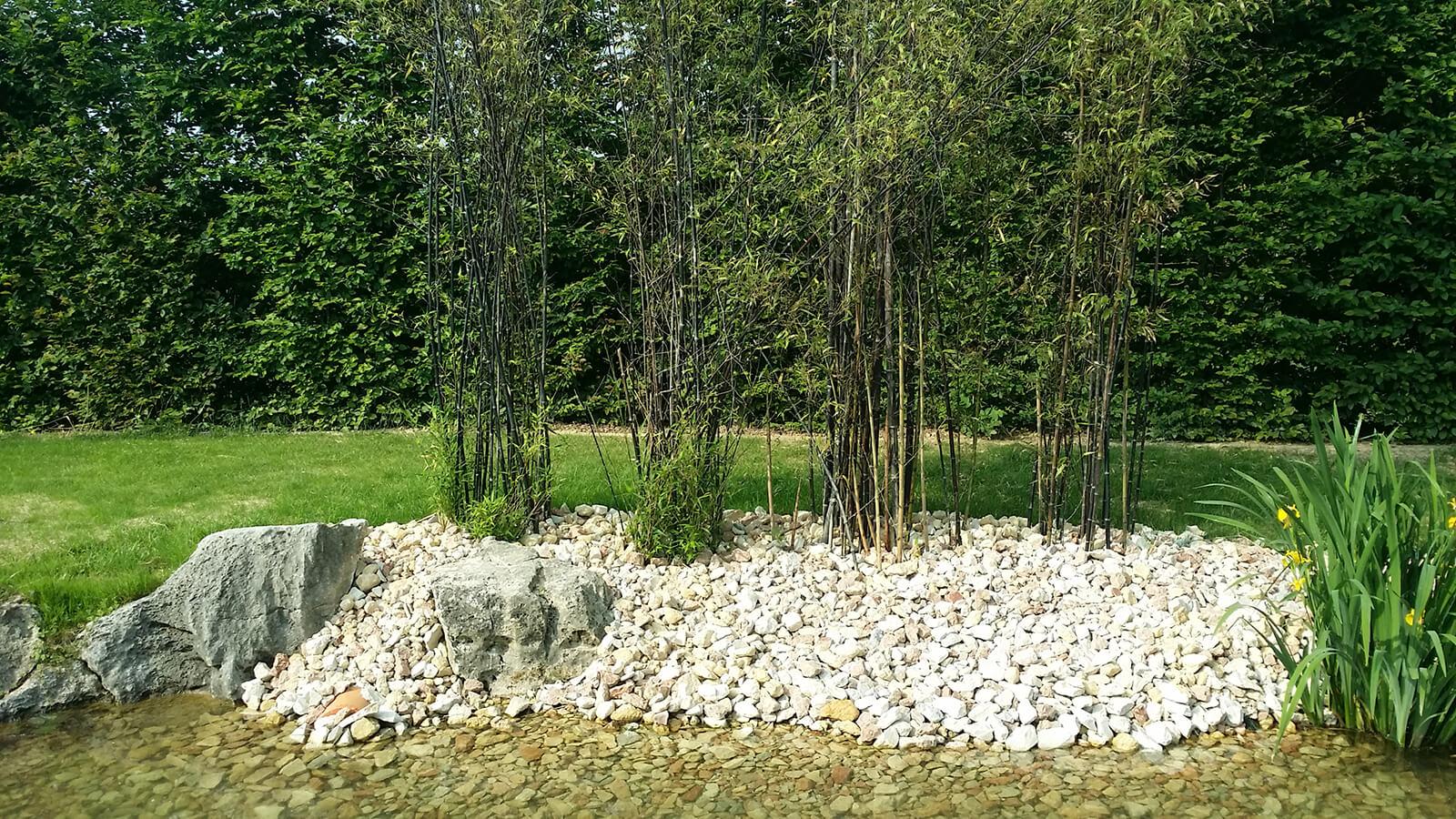 progettazione realizzazione giardini monticello conte otto - verde blu giardini 11