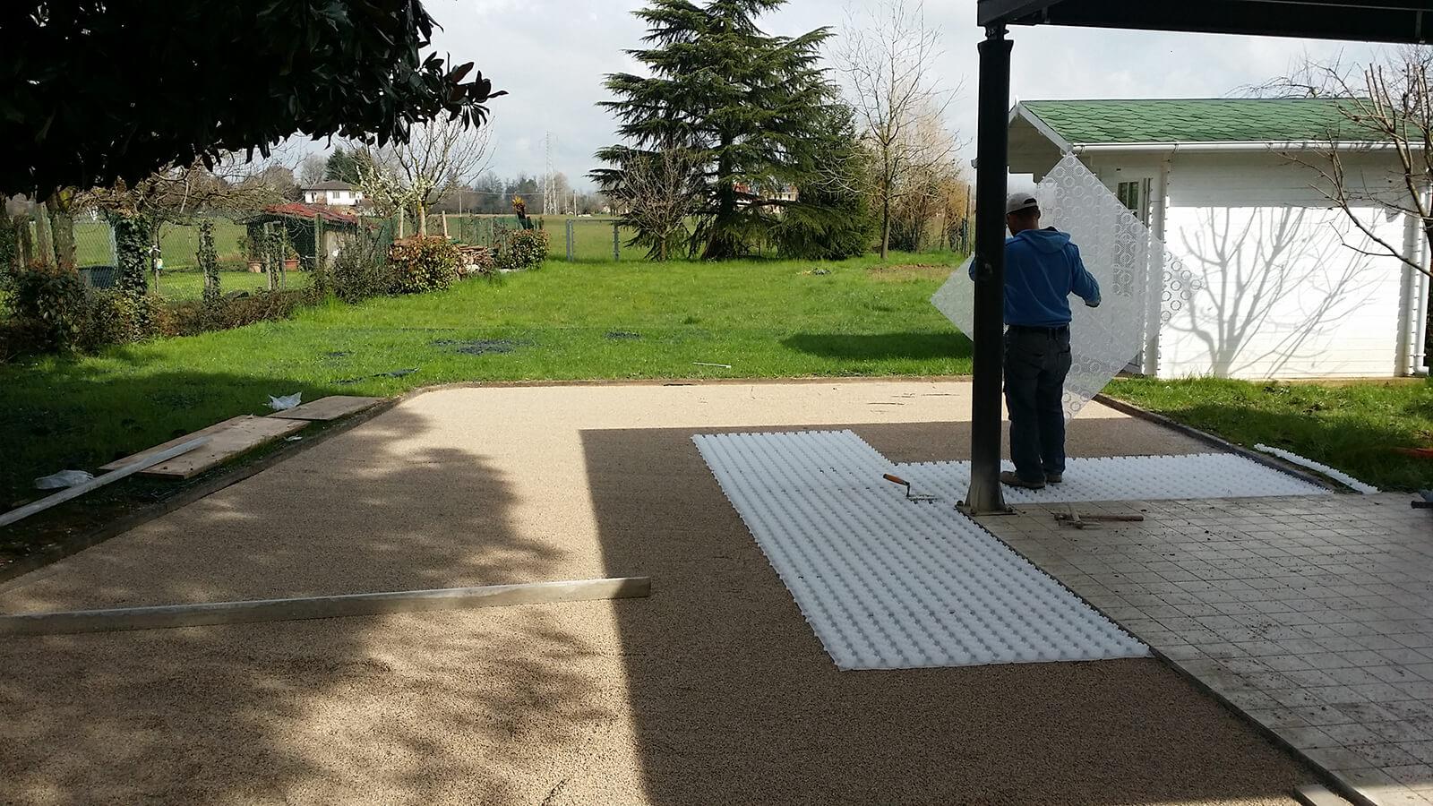 progettazione realizzazione giardini monticello conte otto - verde blu giardini 3