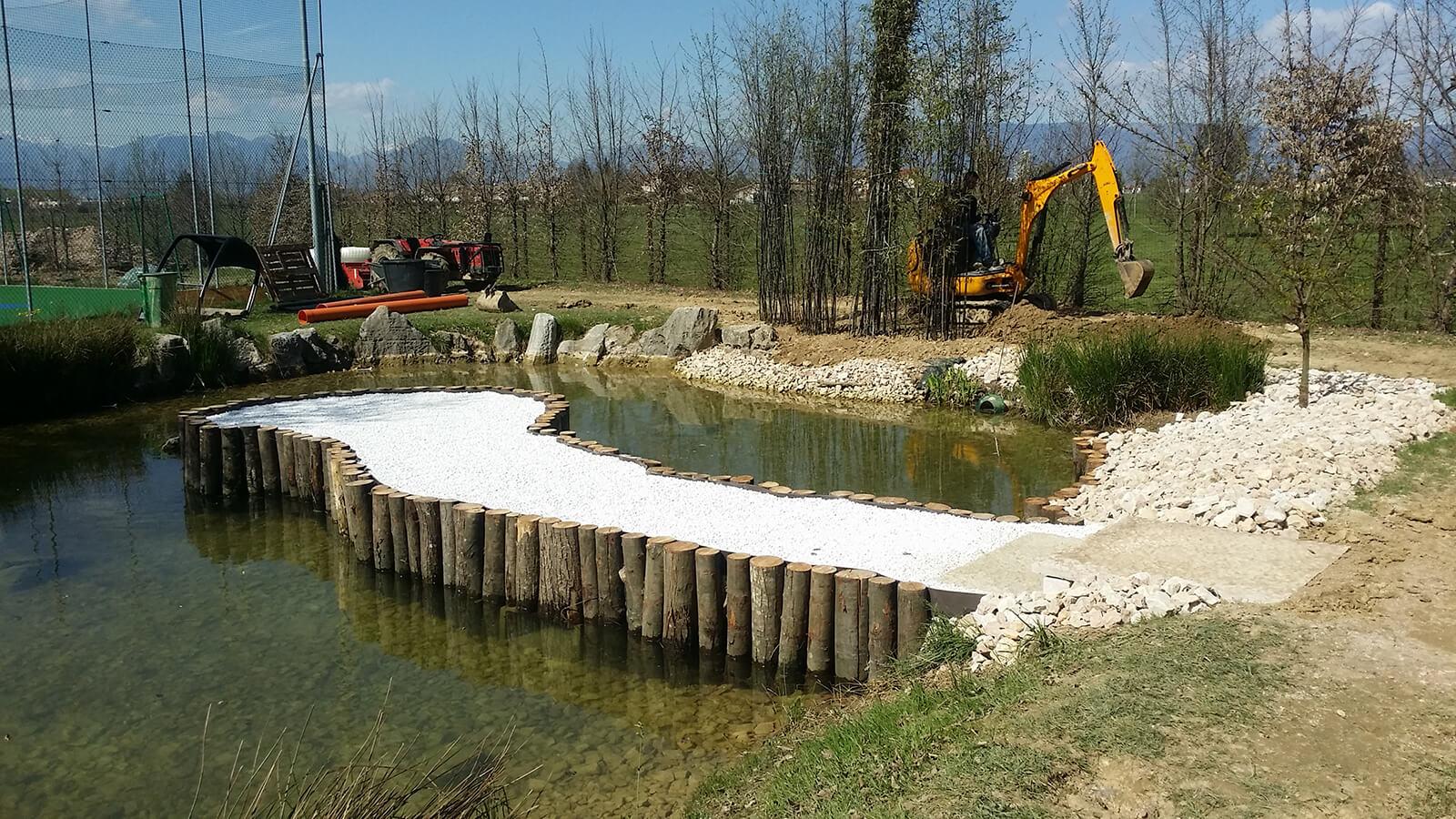 progettazione realizzazione giardini monticello conte otto - verde blu giardini 6