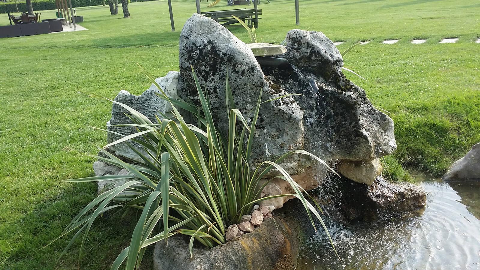progettazione realizzazione giardini monticello conte otto - verde blu giardini 9