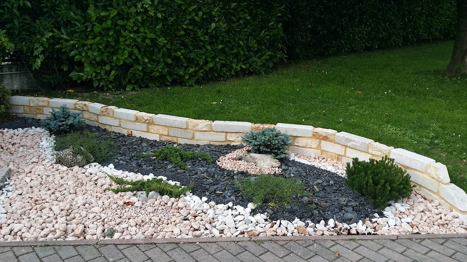 progettazione realizzazione giardini monticello - verde blu giardini 1