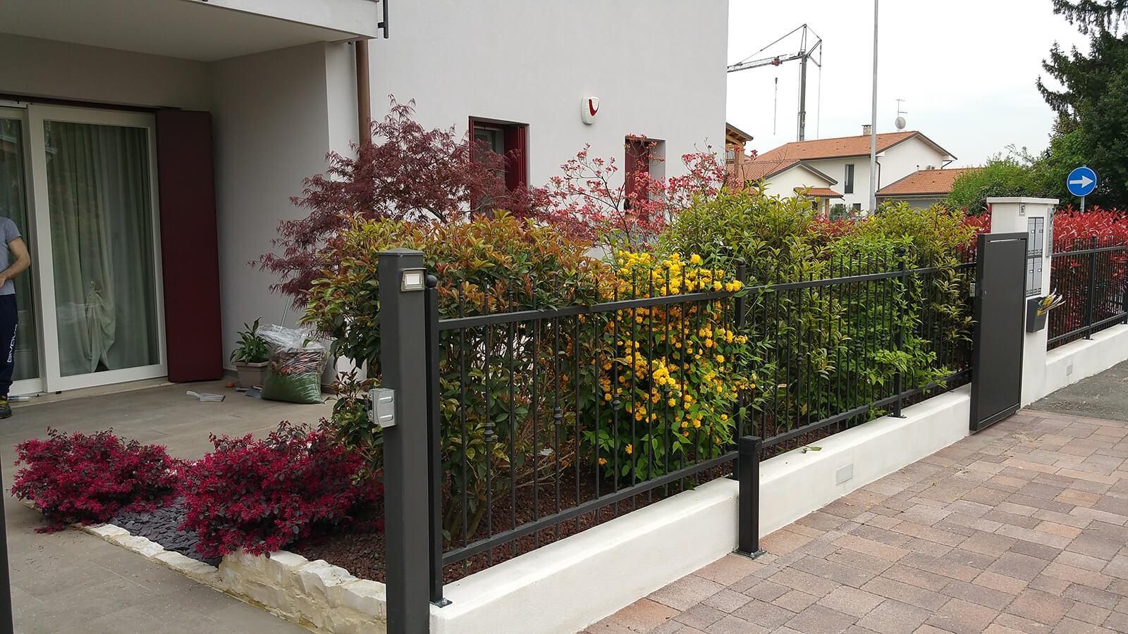 progettazione realizzazione giardini monticello - verde blu giardini 5