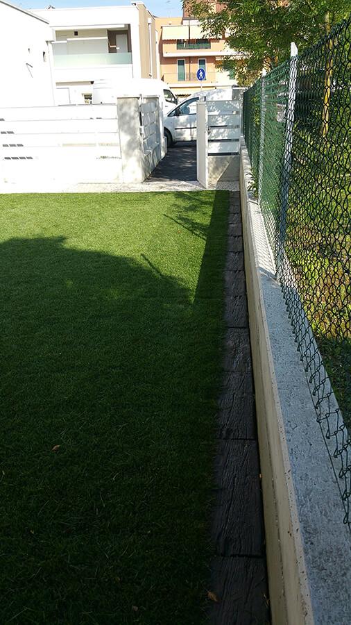 progettazione realizzazione giardini padova - verde blu giardini 2