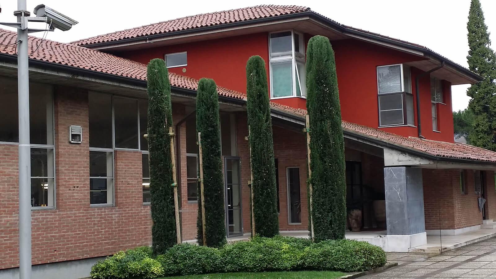 progettazione realizzazione giardini sandrigo - verde blu giardini 1