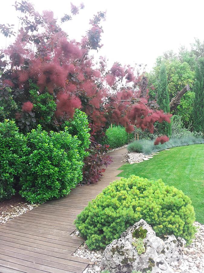 progettazione realizzazione giardini sandrigo - verde blu giardini 10