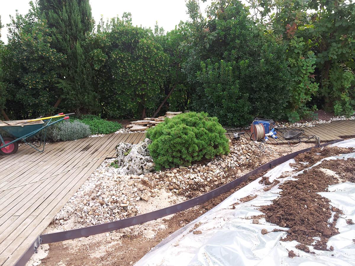 progettazione realizzazione giardini sandrigo - verde blu giardini 6