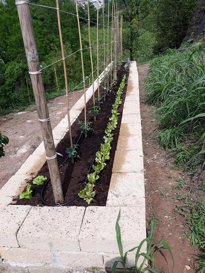 progettazione realizzazione giardini schio - verde blu giardini 2