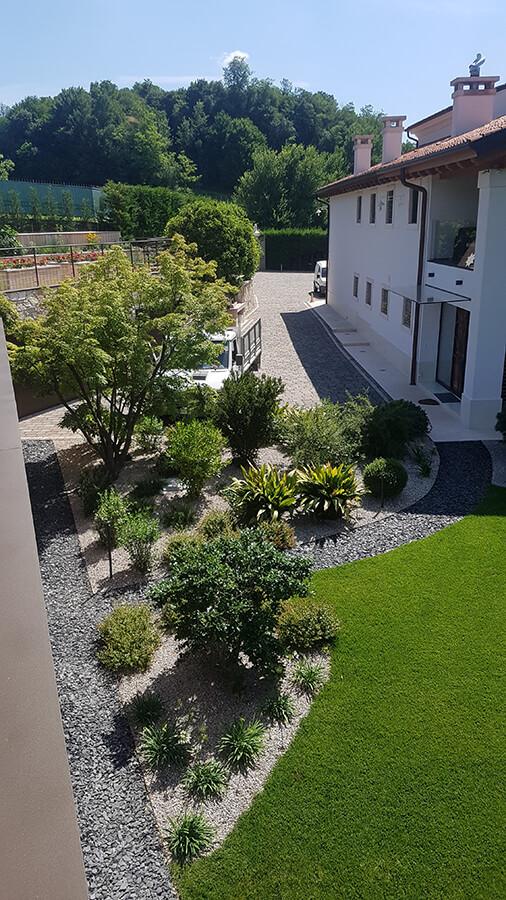 progettazione realizzazione giardini schio - verde blu giardini 3