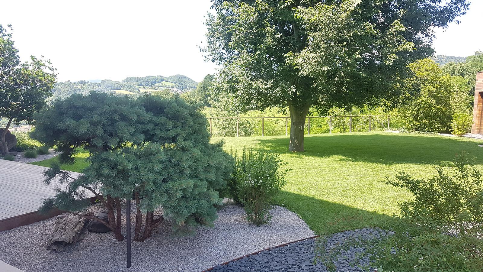 progettazione realizzazione giardini schio - verde blu giardini 4