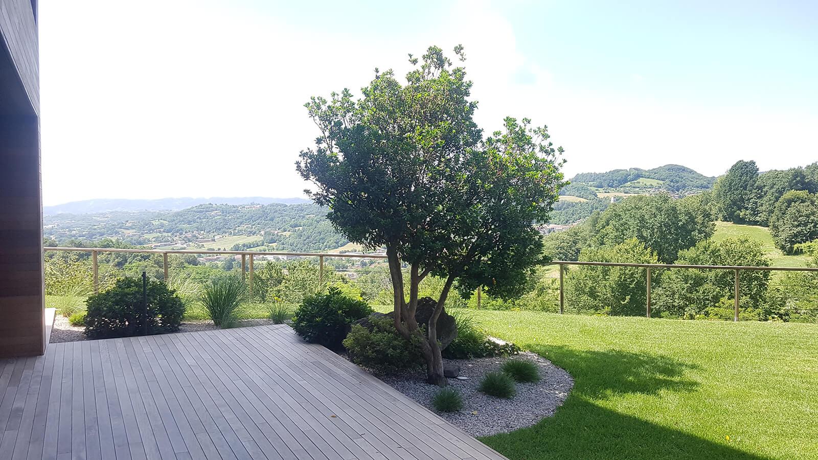 progettazione realizzazione giardini schio - verde blu giardini 5