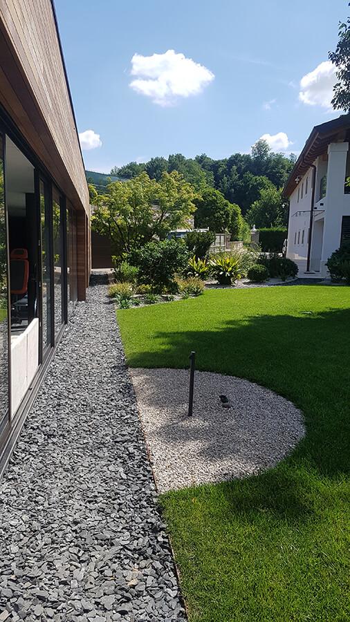 progettazione realizzazione giardini schio - verde blu giardini 7