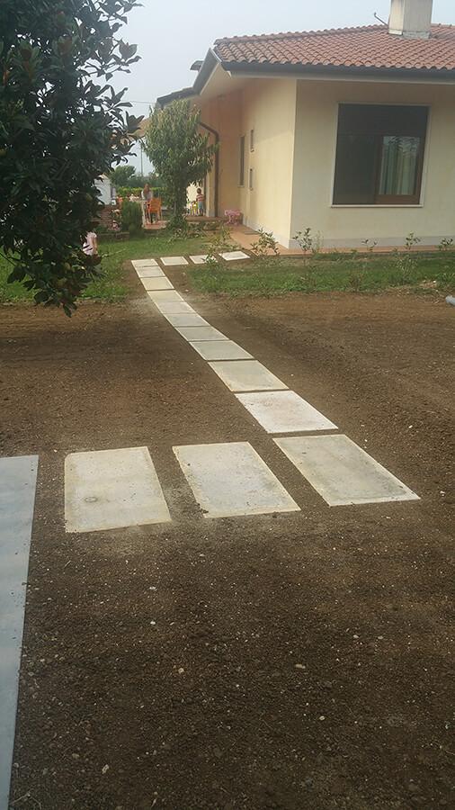 progettazione realizzazione giardini varie - verde blu giardini 12