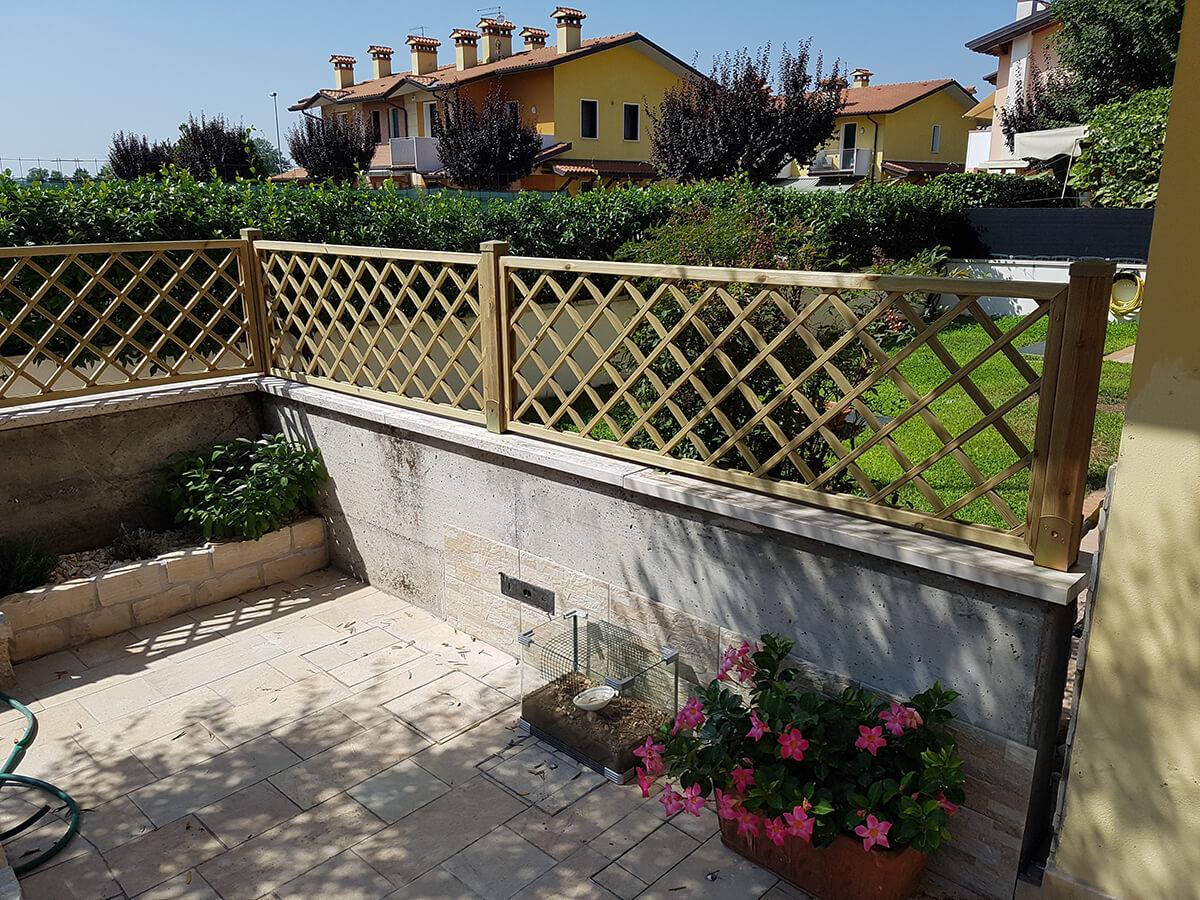 progettazione realizzazione giardini varie - verde blu giardini 14