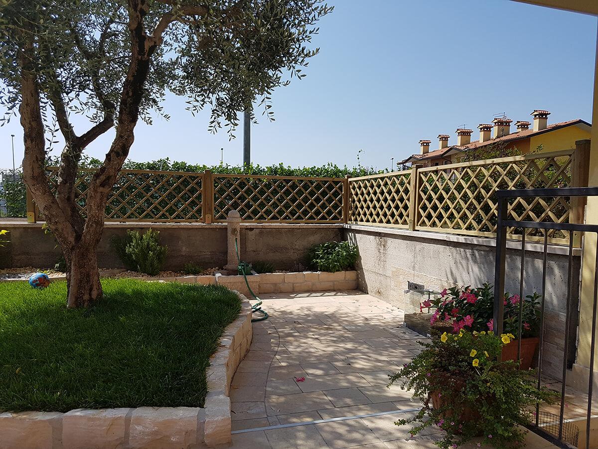 progettazione realizzazione giardini varie - verde blu giardini 15