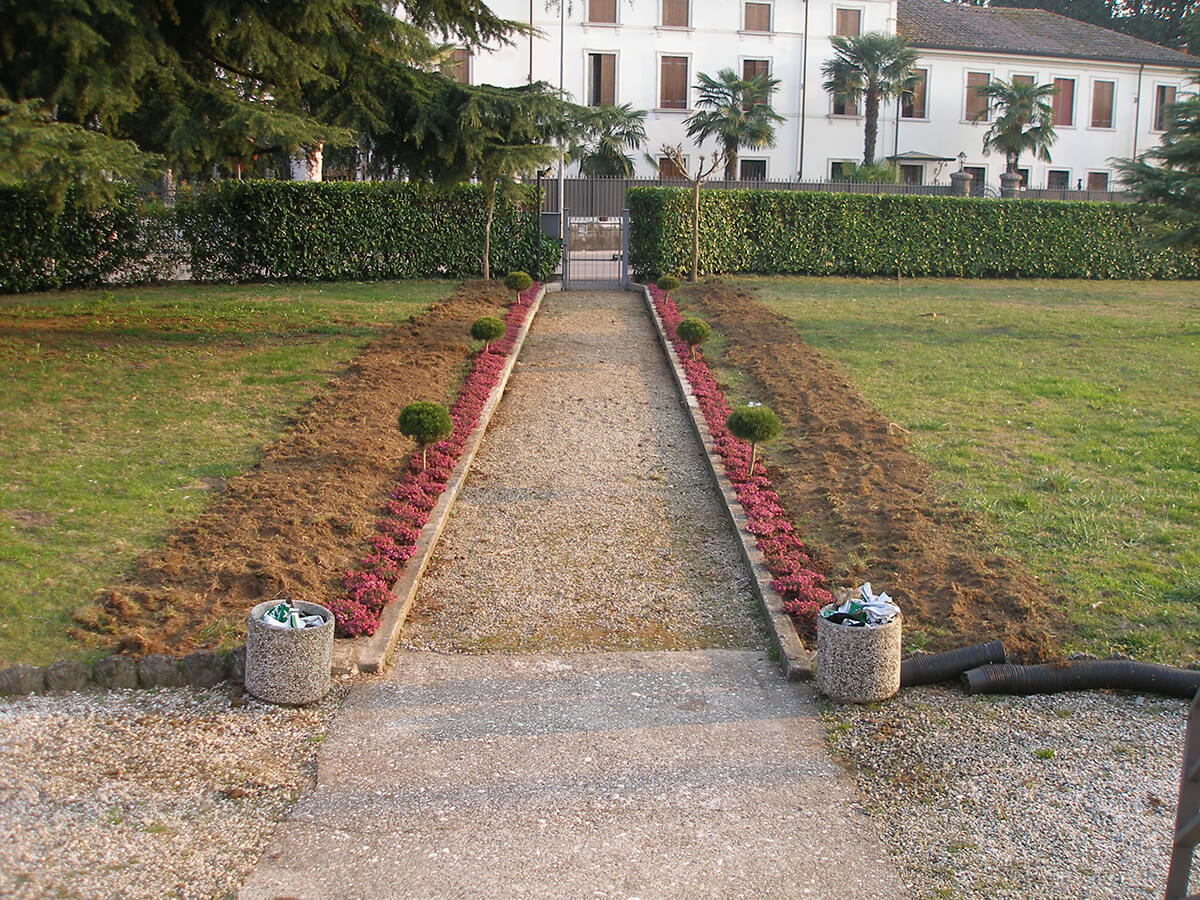 progettazione realizzazione giardini varie - verde blu giardini 22