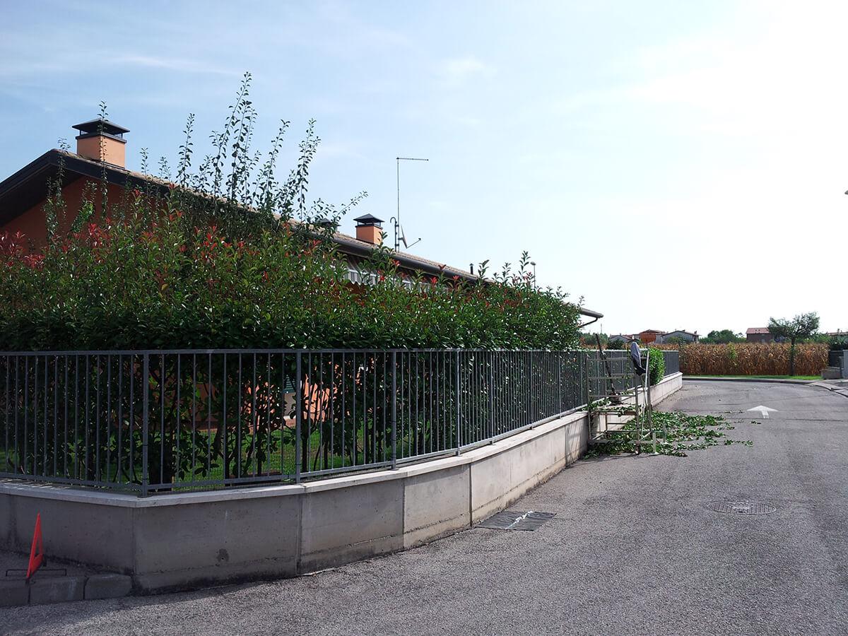 progettazione realizzazione giardini varie - verde blu giardini 4