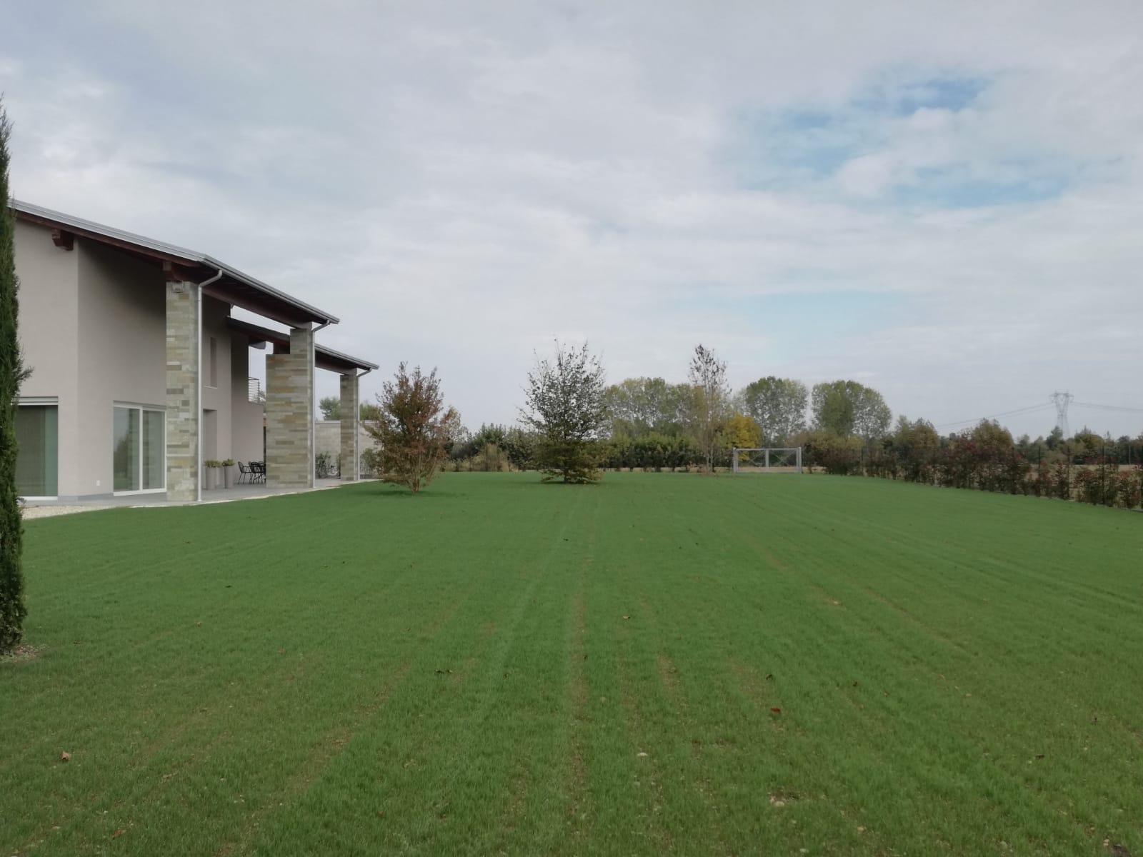 progettazione realizzazione giardini villaverla - verde blu giardini 11