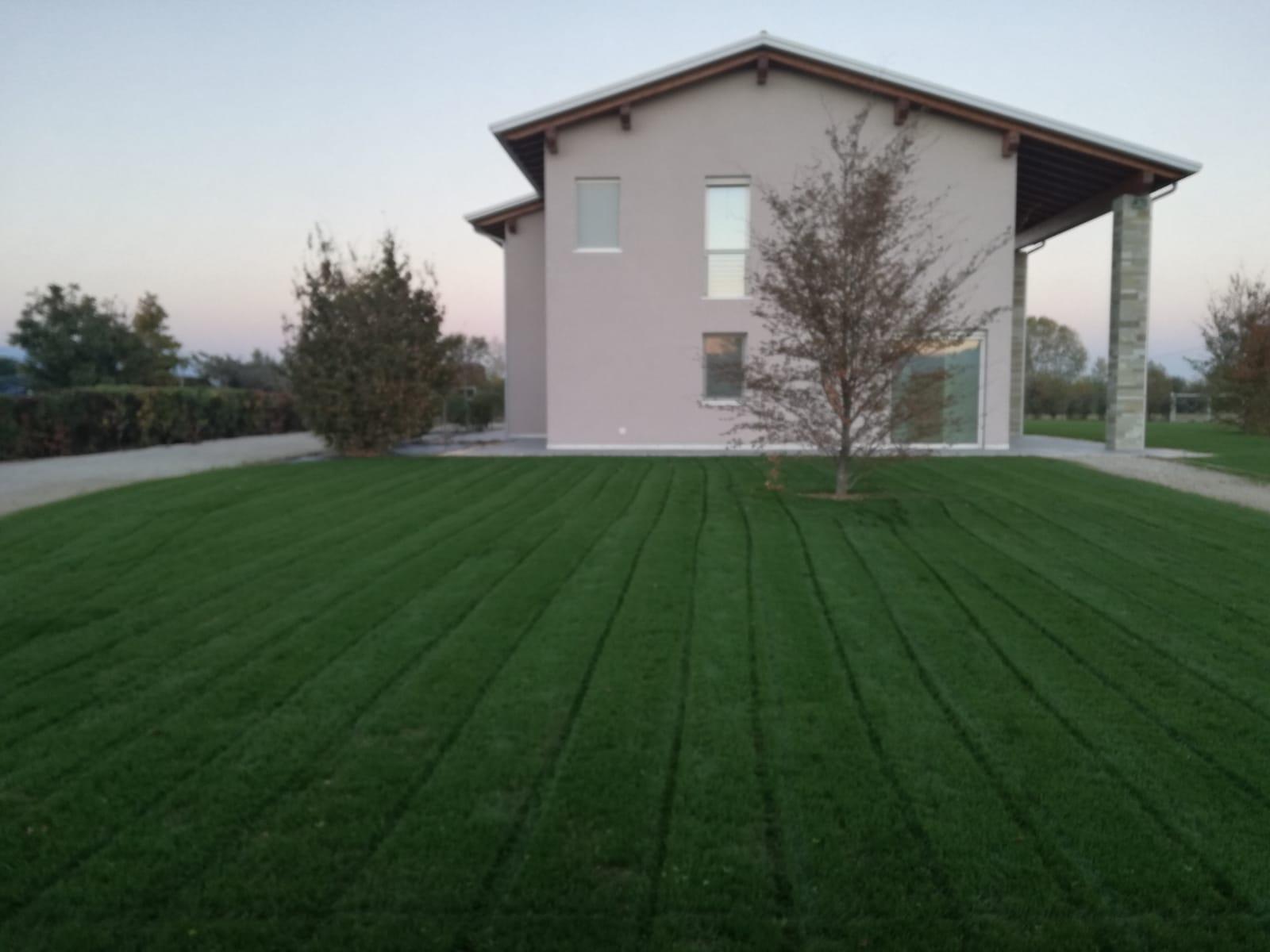 progettazione realizzazione giardini villaverla - verde blu giardini 12