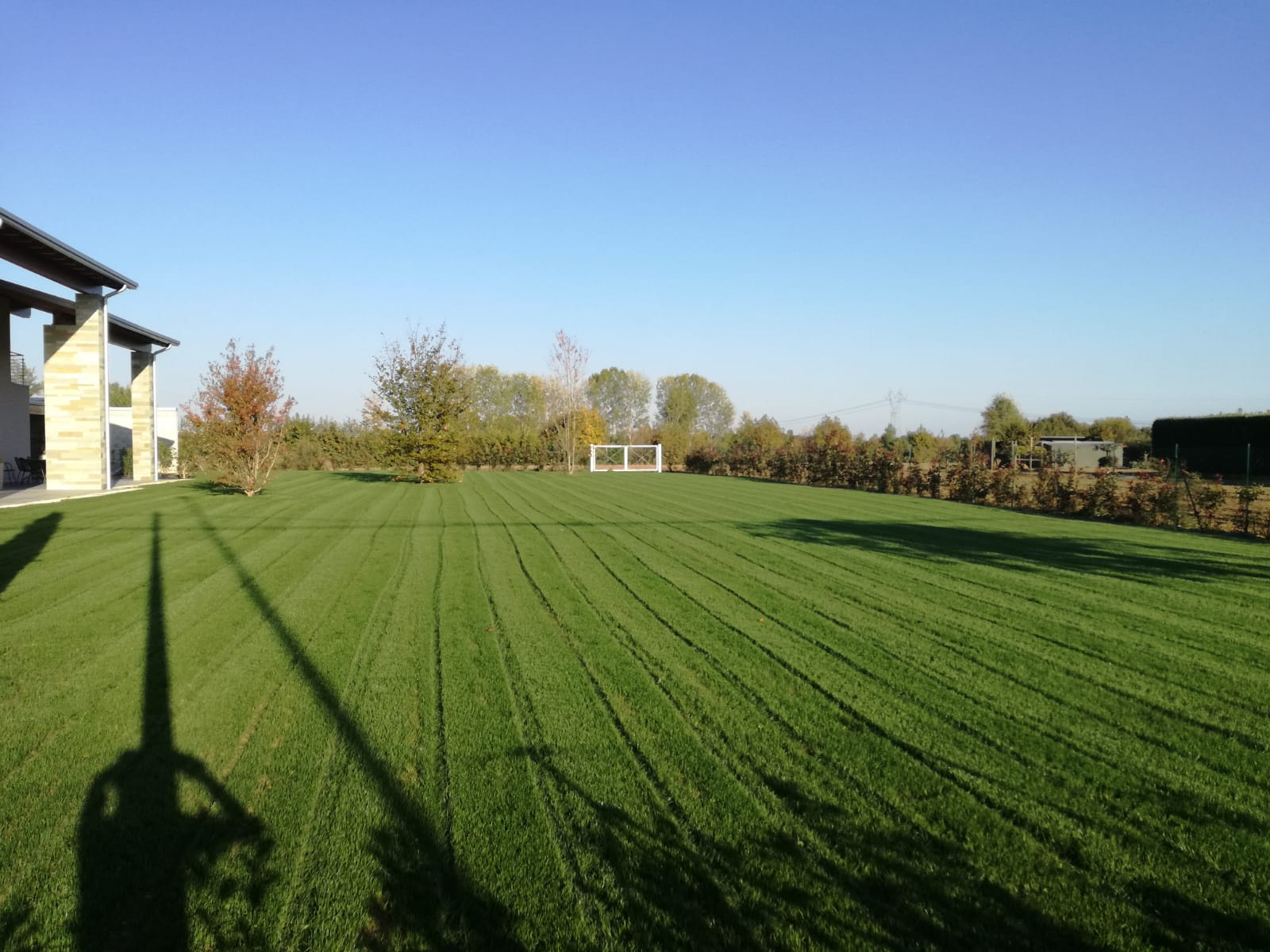 progettazione realizzazione giardini villaverla - verde blu giardini 13