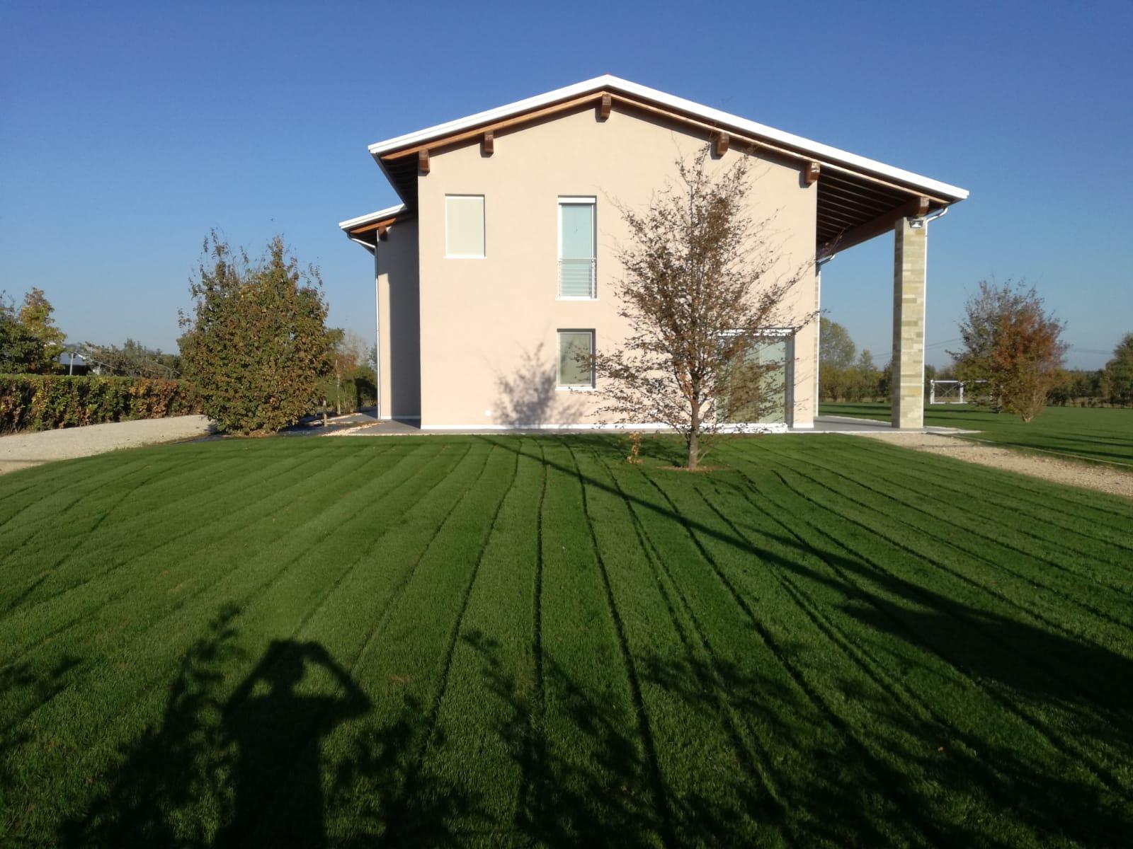 progettazione realizzazione giardini villaverla - verde blu giardini 14