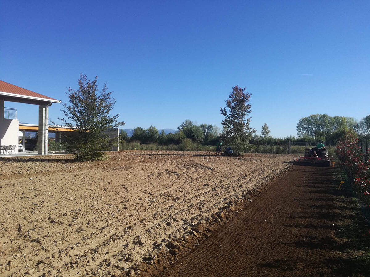 progettazione realizzazione giardini villaverla - verde blu giardini 5