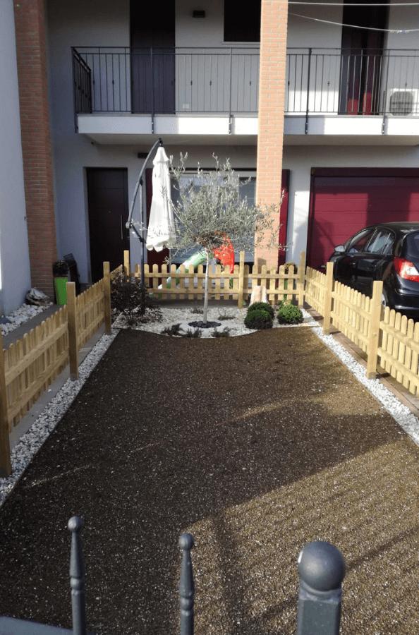 Progetto 20 Cavazzale - rifacimento piccolo giardino2